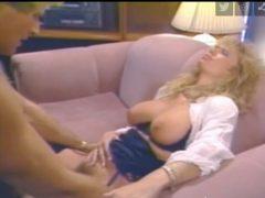 sex cu o secretara blonda