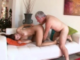 Ariana Seduces Gardner And Gets Fucked By Stepdad